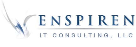 Enspiren IT Consulting Firm Logo
